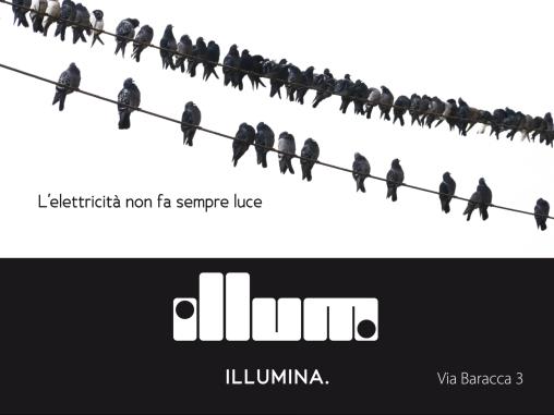 ILLUM pubblicita obostudio 0